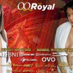 QQRoyal Bandar Casino Online Terpercaya Situs Judi Live Casino