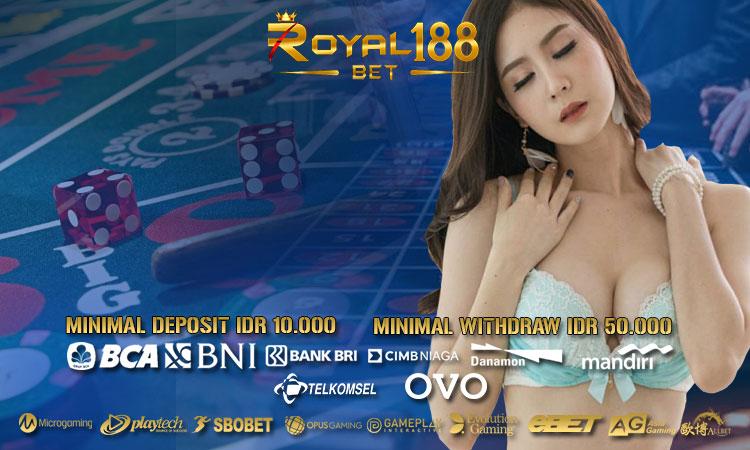 Perbedaan Antara Royal188Bet dengan Casino 388a